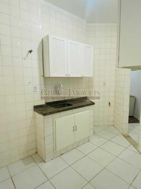 Cozinha - 2 Quartos próximo a praia - GIAP21372 - 23