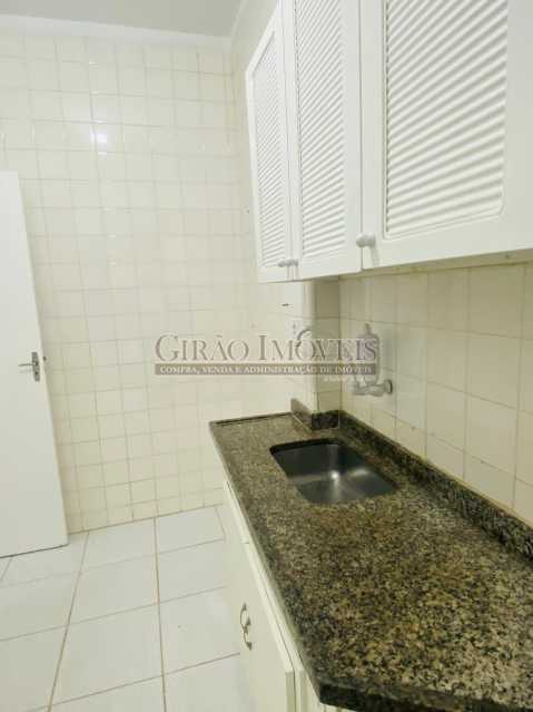 Cozinha - 2 Quartos próximo a praia - GIAP21372 - 25