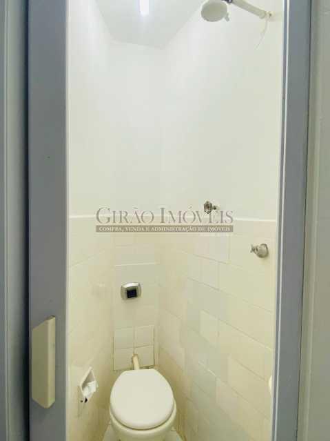 Banheiro de serviço - 2 Quartos próximo a praia - GIAP21372 - 29
