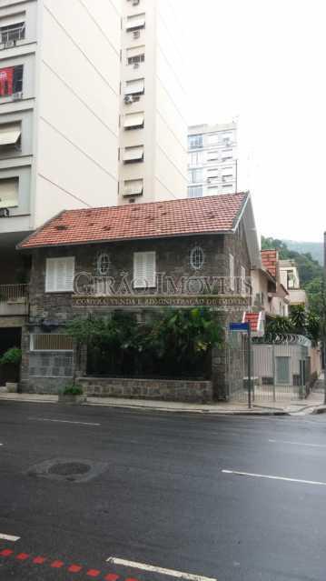 WhatsApp Image 2021-07-07 at 1 - Casa Comercial 166m² para alugar Copacabana, Rio de Janeiro - R$ 10.000 - GICC30002 - 1
