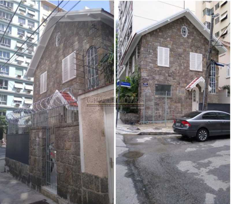 WhatsApp Image 2021-07-07 at 1 - Casa Comercial 166m² para alugar Copacabana, Rio de Janeiro - R$ 10.000 - GICC30002 - 3