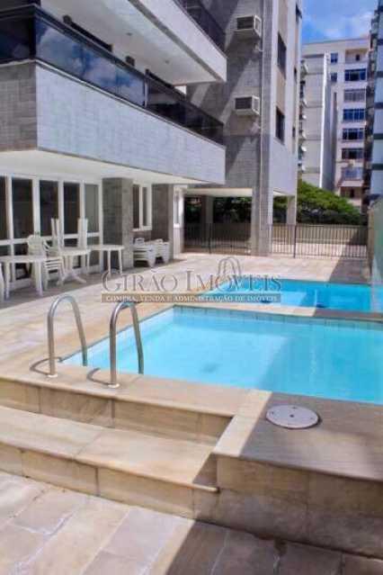 6dc33c78-31e5-405d-bfde-e82105 - Apartamento 2 quartos para alugar Tijuca, Rio de Janeiro - R$ 2.850 - GIAP21375 - 3