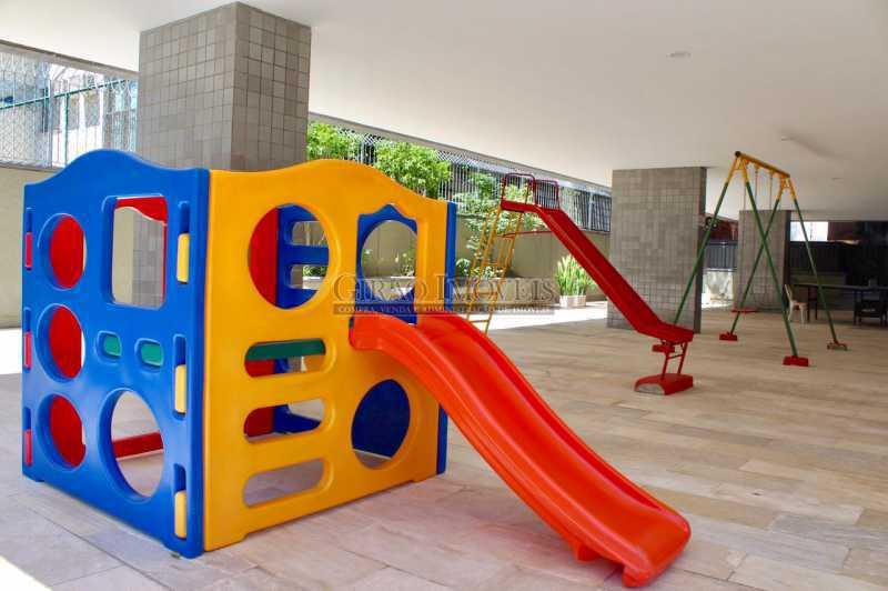 1554d94b-9d2d-4990-ae8d-921e60 - Apartamento 2 quartos para alugar Tijuca, Rio de Janeiro - R$ 2.850 - GIAP21375 - 12