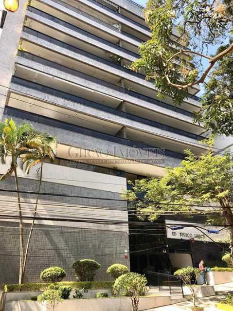 860841c0-065d-44d8-9149-a40e0f - Apartamento 2 quartos para alugar Tijuca, Rio de Janeiro - R$ 2.850 - GIAP21375 - 1