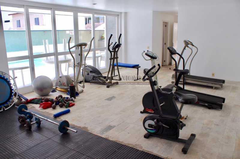 d13e35ec-1d5c-4b23-b7d2-c43b30 - Apartamento 2 quartos para alugar Tijuca, Rio de Janeiro - R$ 2.850 - GIAP21375 - 17