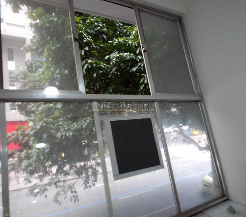 VITRINE VISTA P RUA - Sala Comercial 42m² à venda Copacabana, Rio de Janeiro - R$ 480.000 - GISL00112 - 4