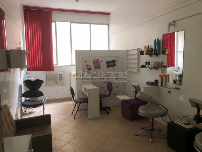 3bc4b50f-011c-402a-aa1e-d00a18 - Loja 30m² para alugar Copacabana, Rio de Janeiro - R$ 1.200 - GILJ00066 - 1