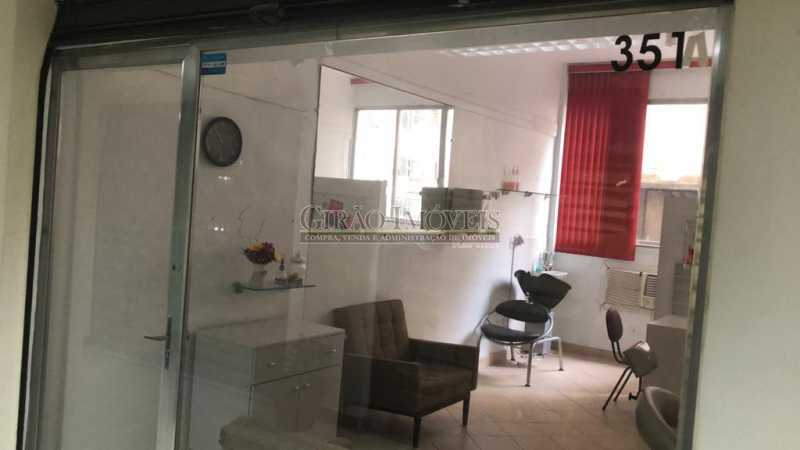 df676db3-3a97-459a-b980-9df38d - Loja 30m² para alugar Copacabana, Rio de Janeiro - R$ 1.200 - GILJ00066 - 6