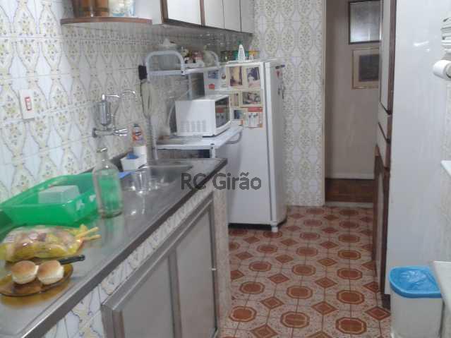 13 - Apartamento À Venda - Copacabana - Rio de Janeiro - RJ - GIAP30170 - 13