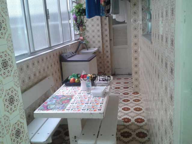 14 - Apartamento À Venda - Copacabana - Rio de Janeiro - RJ - GIAP30170 - 14