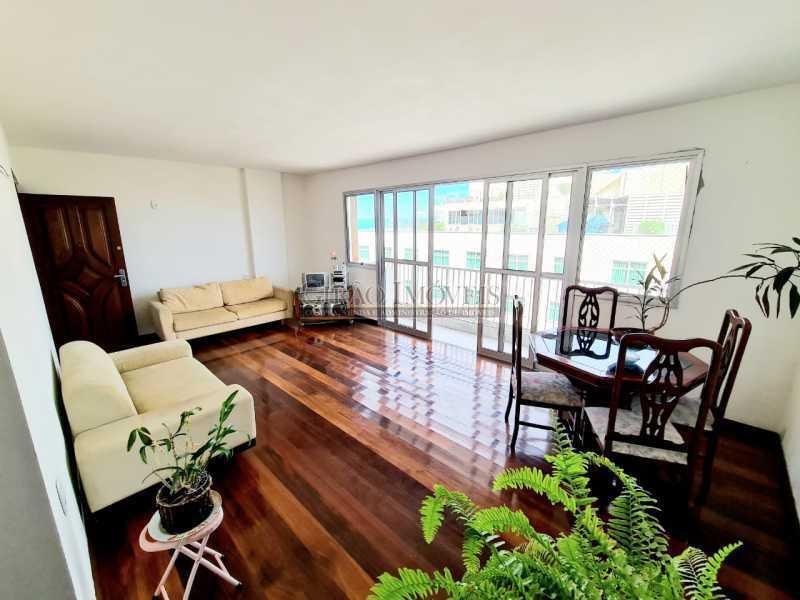 Primeiro Andar 10. - Cobertura 7 quartos à venda Copacabana, Rio de Janeiro - R$ 4.500.000 - GICO70001 - 3