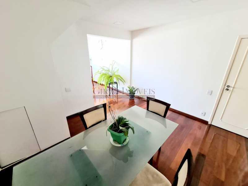 Primeiro Andar 12. - Cobertura 7 quartos à venda Copacabana, Rio de Janeiro - R$ 4.500.000 - GICO70001 - 5