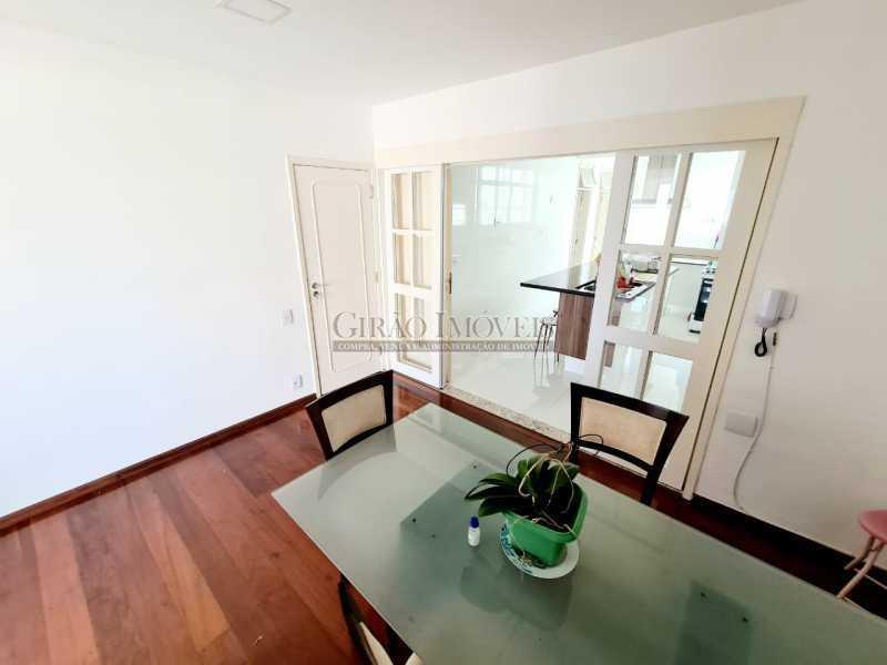 Primeiro Andar 15. - Cobertura 7 quartos à venda Copacabana, Rio de Janeiro - R$ 4.500.000 - GICO70001 - 8