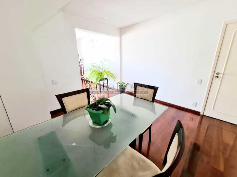 Primeiro Andar 17. - Cobertura 7 quartos à venda Copacabana, Rio de Janeiro - R$ 4.500.000 - GICO70001 - 10