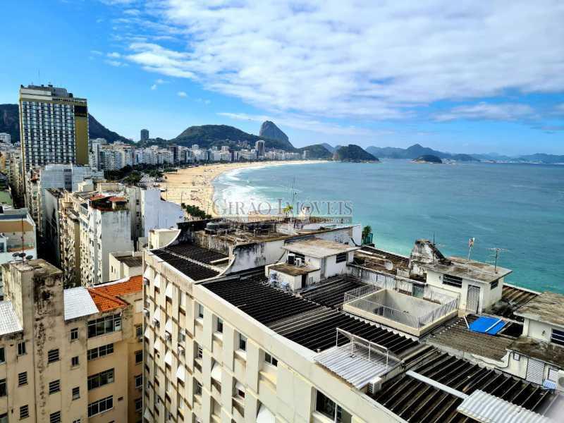 Segundo Andar 6. - Cobertura 7 quartos à venda Copacabana, Rio de Janeiro - R$ 4.500.000 - GICO70001 - 12
