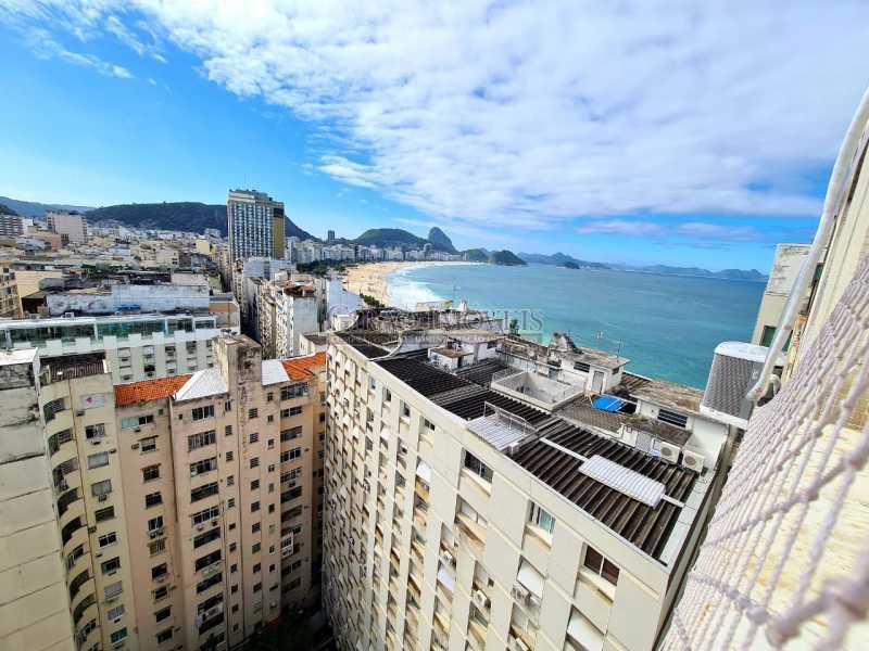 Segundo Andar 9. - Cobertura 7 quartos à venda Copacabana, Rio de Janeiro - R$ 4.500.000 - GICO70001 - 15