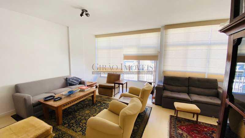 WhatsApp Image 2021-08-10 at 1 - Apartamento 2 quartos para alugar Copacabana, Rio de Janeiro - R$ 3.100 - GIAP21381 - 3