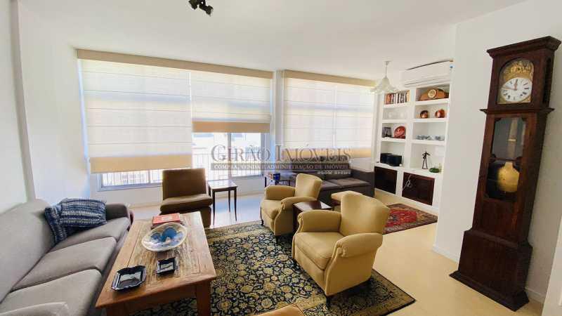 WhatsApp Image 2021-08-10 at 1 - Apartamento 2 quartos para alugar Copacabana, Rio de Janeiro - R$ 3.100 - GIAP21381 - 4