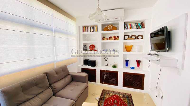 WhatsApp Image 2021-08-10 at 1 - Apartamento 2 quartos para alugar Copacabana, Rio de Janeiro - R$ 3.100 - GIAP21381 - 5