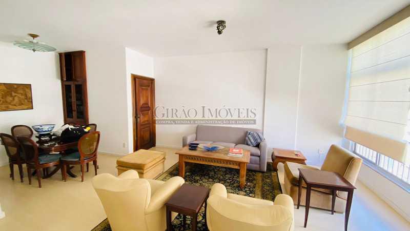 WhatsApp Image 2021-08-10 at 1 - Apartamento 2 quartos para alugar Copacabana, Rio de Janeiro - R$ 3.100 - GIAP21381 - 6