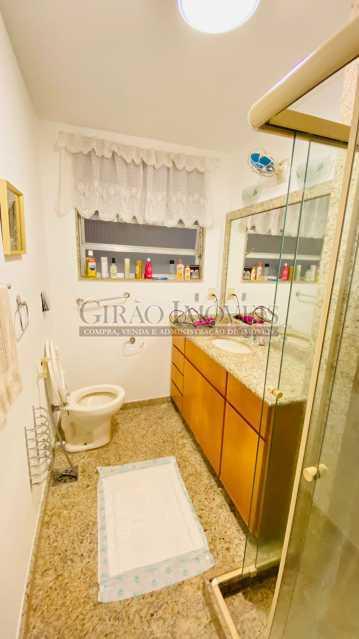 WhatsApp Image 2021-08-10 at 1 - Apartamento 2 quartos para alugar Copacabana, Rio de Janeiro - R$ 3.100 - GIAP21381 - 12