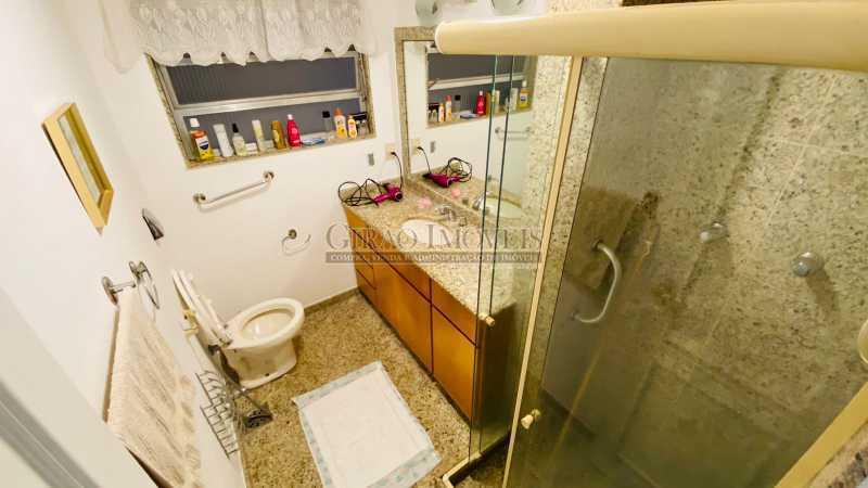 WhatsApp Image 2021-08-10 at 1 - Apartamento 2 quartos para alugar Copacabana, Rio de Janeiro - R$ 3.100 - GIAP21381 - 15