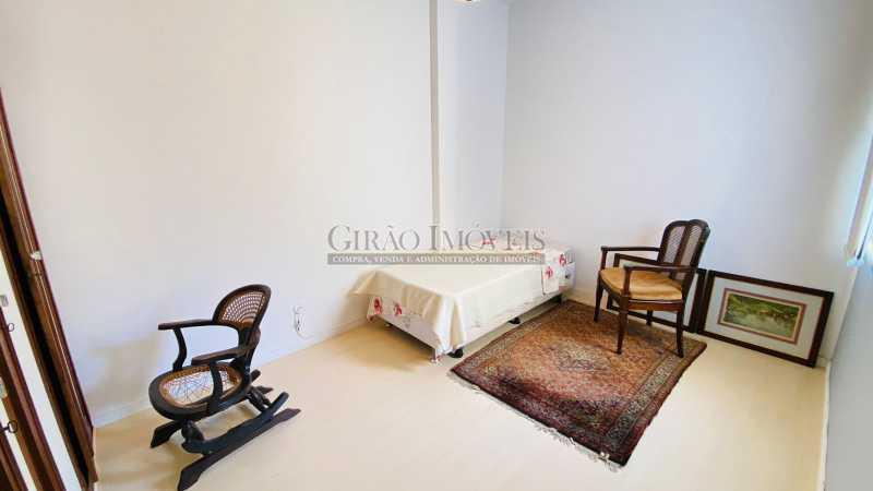 WhatsApp Image 2021-08-10 at 1 - Apartamento 2 quartos para alugar Copacabana, Rio de Janeiro - R$ 3.100 - GIAP21381 - 17