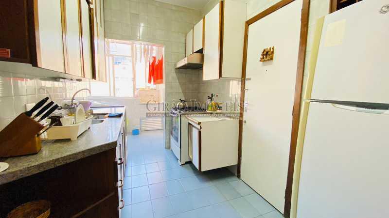 WhatsApp Image 2021-08-10 at 1 - Apartamento 2 quartos para alugar Copacabana, Rio de Janeiro - R$ 3.100 - GIAP21381 - 19