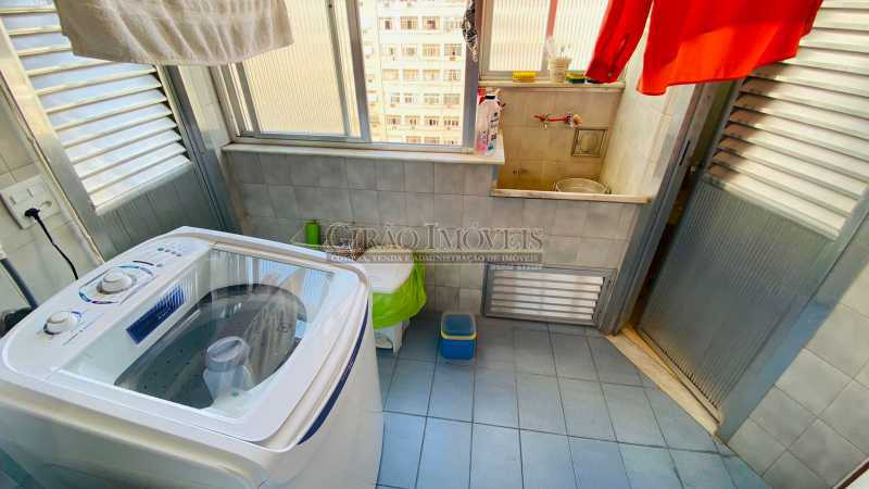 WhatsApp Image 2021-08-10 at 1 - Apartamento 2 quartos para alugar Copacabana, Rio de Janeiro - R$ 3.100 - GIAP21381 - 20