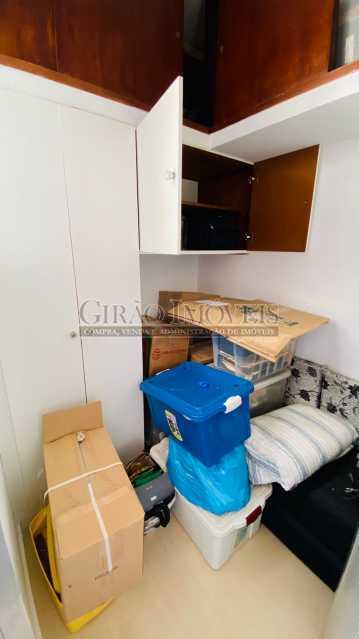 WhatsApp Image 2021-08-10 at 1 - Apartamento 2 quartos para alugar Copacabana, Rio de Janeiro - R$ 3.100 - GIAP21381 - 23