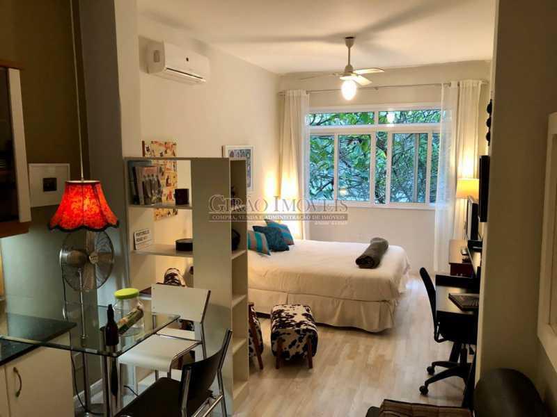 1b70ba0e-d3b3-4540-9d6a-04de5f - Apartamento à venda Leblon, Rio de Janeiro - R$ 750.000 - GIAP00175 - 1
