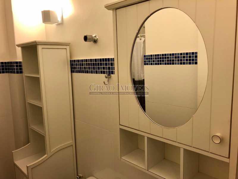 28c320cc-aa8c-4277-9b76-055cef - Apartamento à venda Leblon, Rio de Janeiro - R$ 750.000 - GIAP00175 - 8