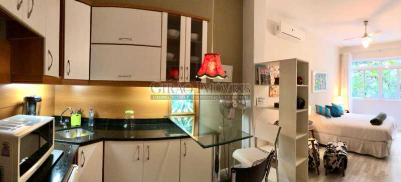 82631263-7e83-4d06-882d-fa4c89 - Apartamento à venda Leblon, Rio de Janeiro - R$ 750.000 - GIAP00175 - 4