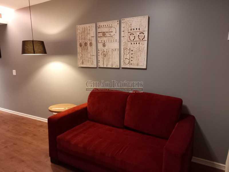 25f2d7d2-d1be-49c5-b210-1bd61f - Apartamento 1 quarto à venda Ipanema, Rio de Janeiro - R$ 580.000 - GIAP10769 - 4