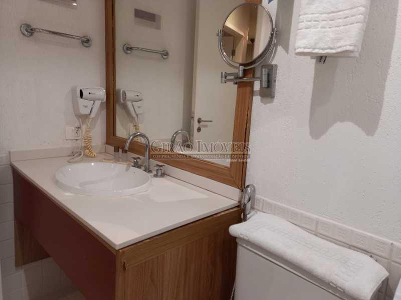 76277142-2c49-421c-8430-450990 - Apartamento 1 quarto à venda Ipanema, Rio de Janeiro - R$ 580.000 - GIAP10769 - 23
