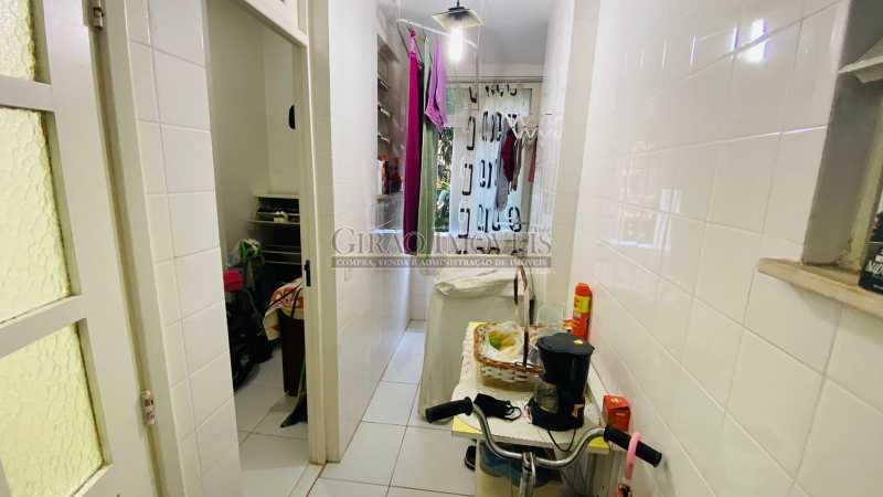 WhatsApp Image 2021-08-25 at 1 - Apartamento 2 quartos para venda e aluguel Copacabana, Rio de Janeiro - R$ 680.000 - GIAP21382 - 19