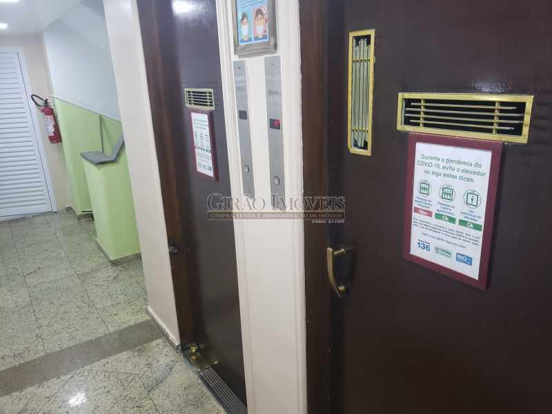 20210219_151519 - Apartamento à venda Copacabana, Rio de Janeiro - R$ 330.000 - GIAP00176 - 5