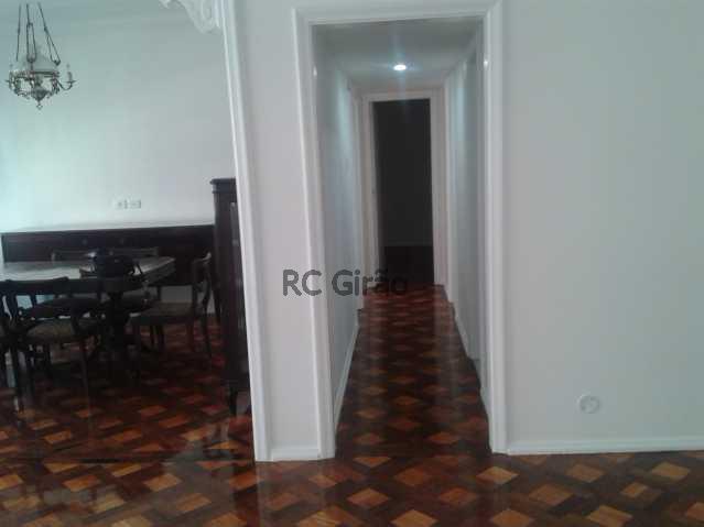 1b - Apartamento Para Alugar - Copacabana - Rio de Janeiro - RJ - GIAP20816 - 4