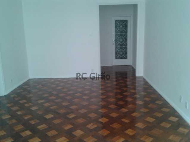 2 - Apartamento Para Alugar - Copacabana - Rio de Janeiro - RJ - GIAP20816 - 6