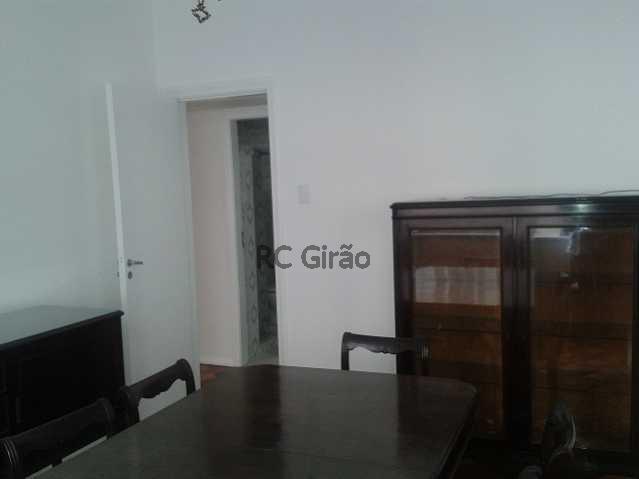 4 - Apartamento Para Alugar - Copacabana - Rio de Janeiro - RJ - GIAP20816 - 8