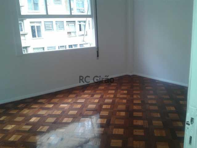 5 - Apartamento Para Alugar - Copacabana - Rio de Janeiro - RJ - GIAP20816 - 9