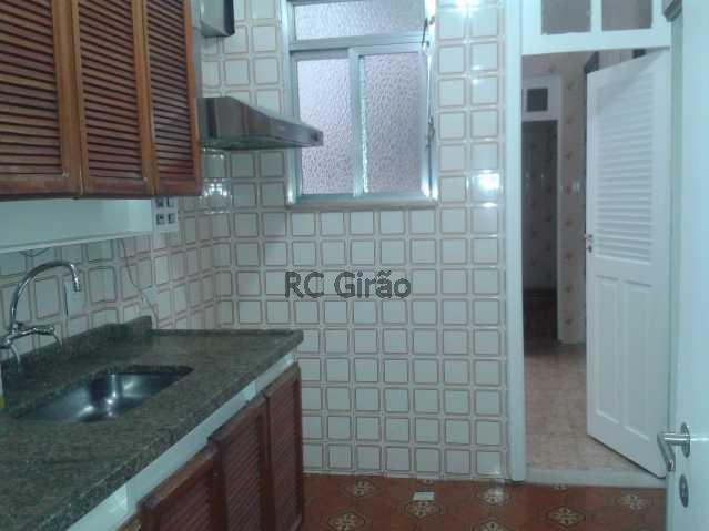 8 - Apartamento Para Alugar - Copacabana - Rio de Janeiro - RJ - GIAP20816 - 12