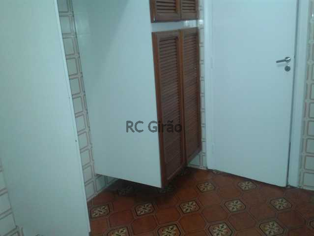 10 - Apartamento Para Alugar - Copacabana - Rio de Janeiro - RJ - GIAP20816 - 14