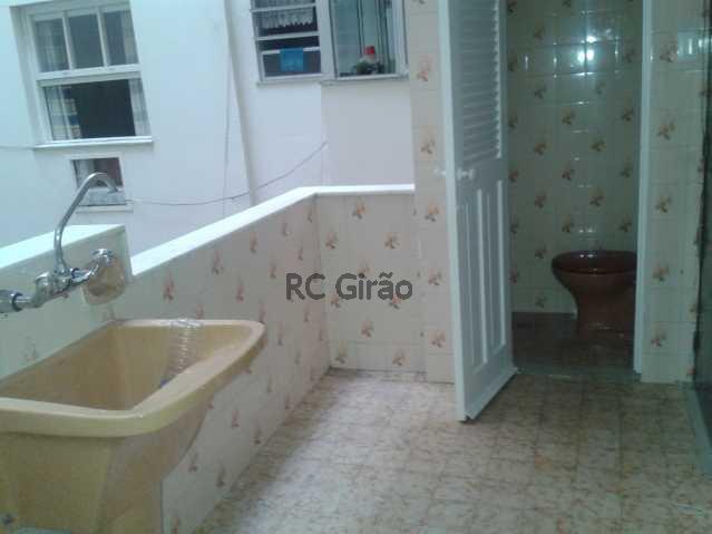 11 - Apartamento Para Alugar - Copacabana - Rio de Janeiro - RJ - GIAP20816 - 15
