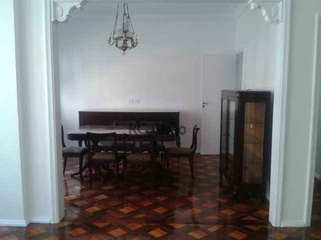 1a - Apartamento Para Alugar - Copacabana - Rio de Janeiro - RJ - GIAP20816 - 19