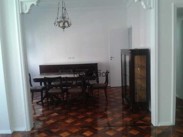 1c - Apartamento Para Alugar - Copacabana - Rio de Janeiro - RJ - GIAP20816 - 21