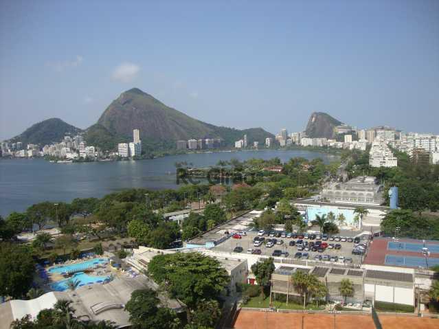 1 - Apartamento À Venda - Leblon - Rio de Janeiro - RJ - GIAP30175 - 1