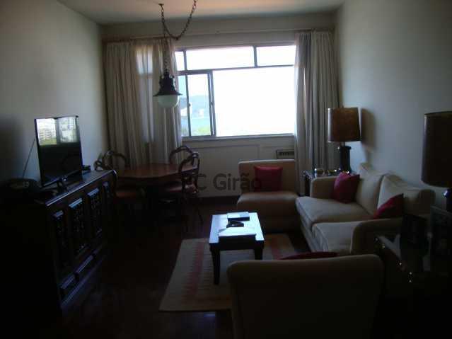 5 - Apartamento À Venda - Leblon - Rio de Janeiro - RJ - GIAP30175 - 6