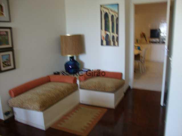 6 - Apartamento À Venda - Leblon - Rio de Janeiro - RJ - GIAP30175 - 7