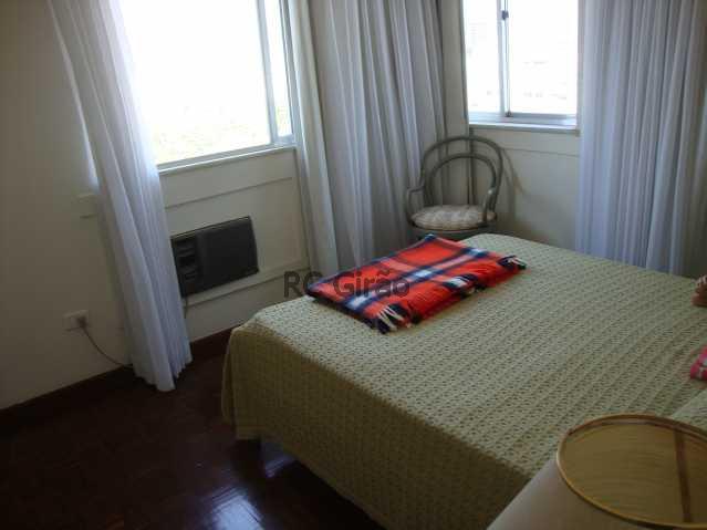 7 - Apartamento À Venda - Leblon - Rio de Janeiro - RJ - GIAP30175 - 8